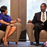 Andrea Hendricks & Tommie Hughes - UFSC 2017 Leadership Summit