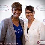 UFSC 2017 Leadership Summit - Federal Reserve Bank of Kansas City - Rose Washington & Risha Grant