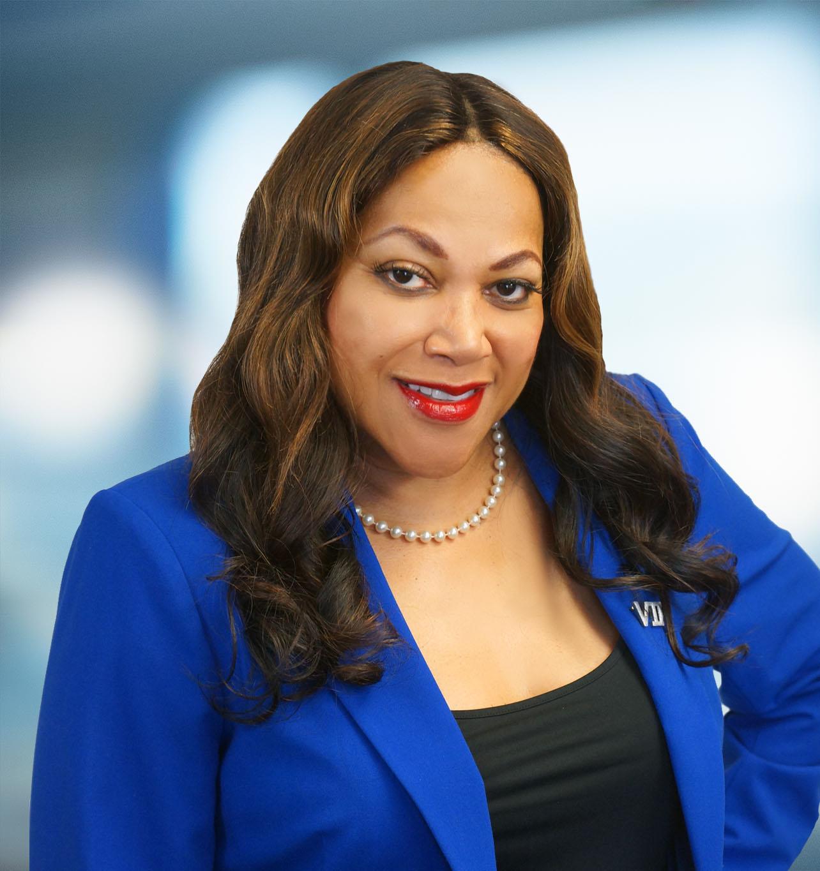 Ola_Truelove - President UFSC