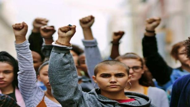 Young People In Today's Struggle